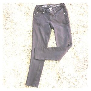 Girls soft jegging jeans